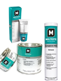 Molykote® D (25КГ; 5КГ; 1КГ; 50Г; 400МЛ)
